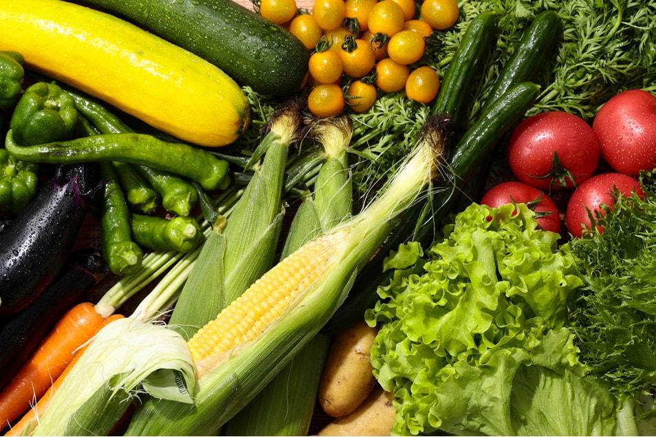 FARMERS MARCHEイメージ画像